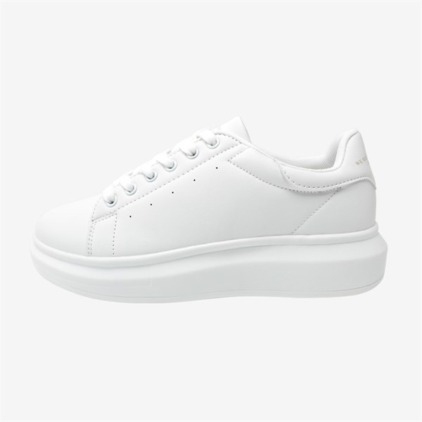 Domba HighPoint White H-9115