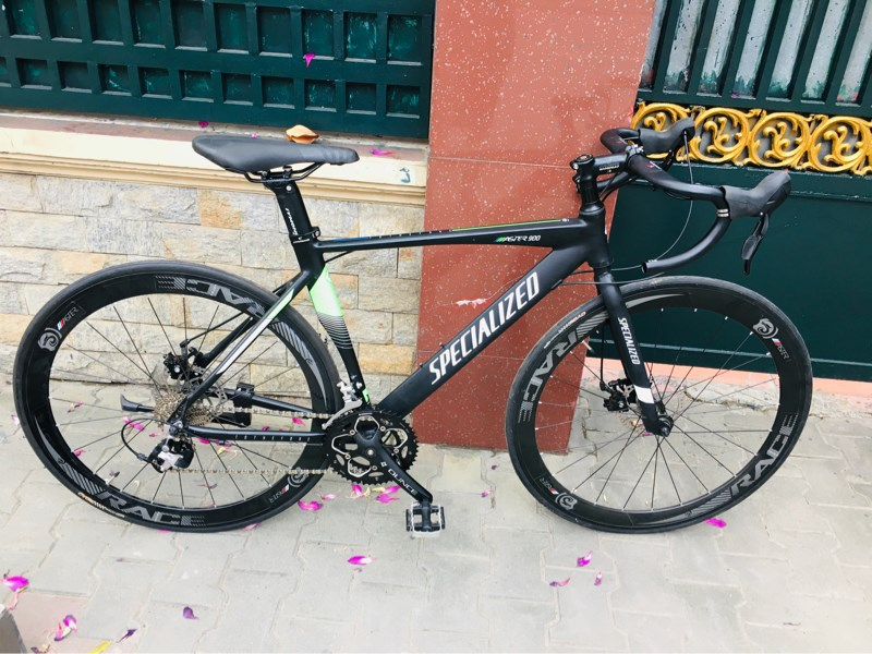 Xe Road SPECIALIZED ASTER 900 - Khung Nhôm 10s - SP000291 (Chiếc)