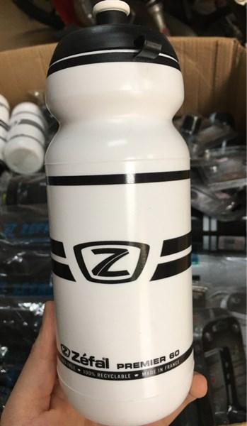 Bình nước Zefal Premium - Trắng Đen - 550ml (chiếc)