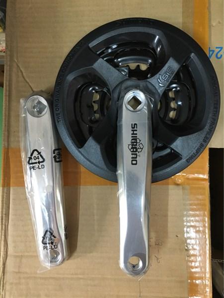 Đùi Đĩa Shimano FC-M131 (Chiếc)