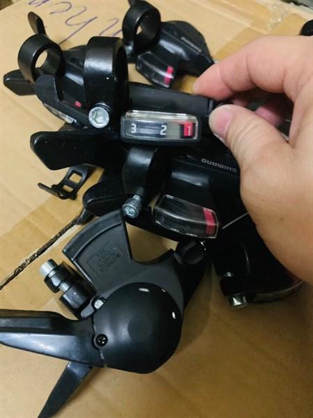 Tay Bấm Shimano 8s (Bộ)