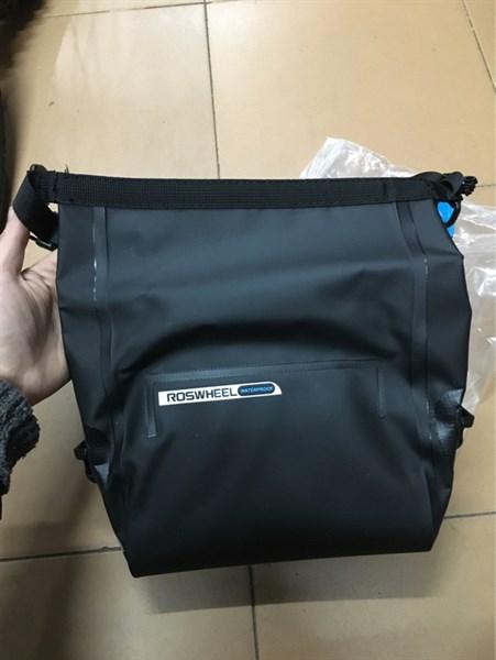 Túi ghi đông Rowheel chống nước loại vuông. (chiếc)
