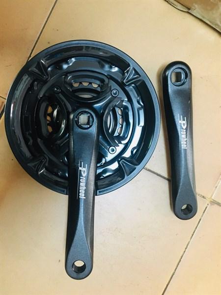 Đùi đĩa Prowheel (bộ)