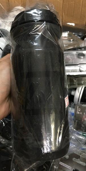 Bình nước Zefal sense Grip 65 - Đen Trong - 650ml (chiếc)