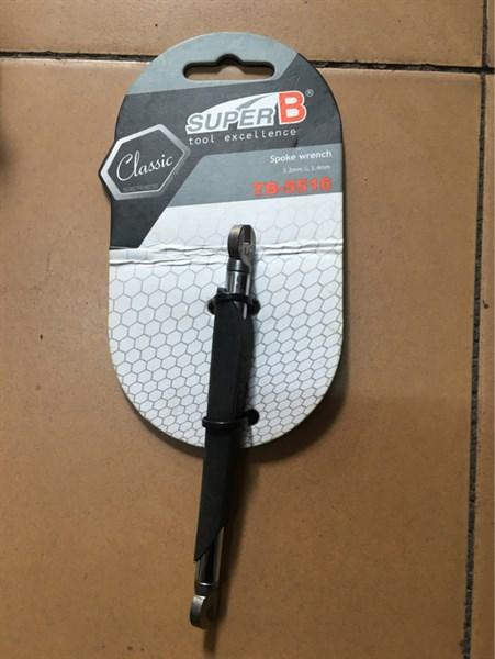 Tool Dụng Cụ Tăng Vành TB-5516 (Chiếc)