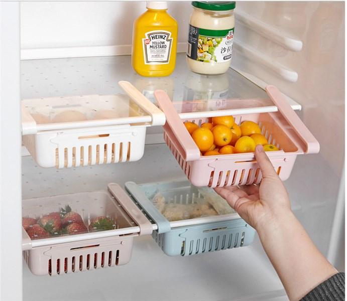 Khay đựng thức ăn tủ lạnh