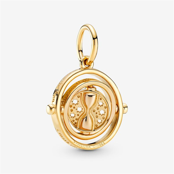 Harry Potter, Spinning Time Turner Pendant