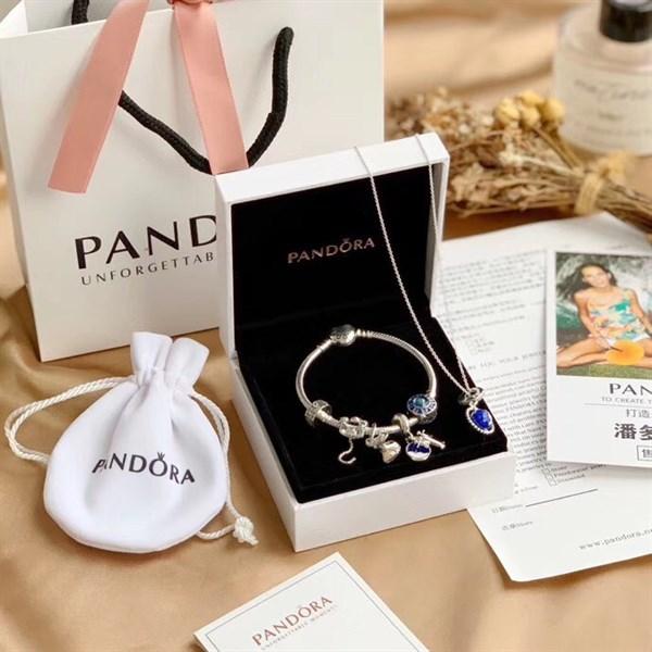 Set hộp Pandora